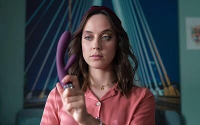 Recenze: Orgie na polských internátech, dilda a ženský orgasmus — jaký je nový seriál Sexify na Netflixu?