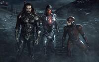 Recenze: Snyderova verze Justice League je lepší film než kinoverze. Navíc končí úžasným epilogem a novými akčními scénami