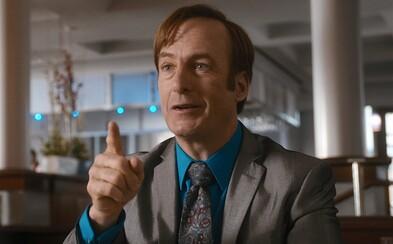 Recenze: 5. série Better Call Saul znovu dokazuje, že jde o nejlepší seriál současnosti