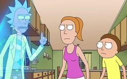 RECENZIA: 5. séria Ricka a Mortyho