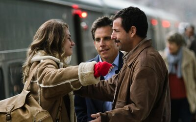 Recenzia: Adam Sandler a Ben Stiller hviezdia v netradičnej dráme Meyerowitz Stories od Netflixu