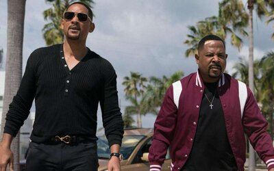 Recenzia: Bad Boys for Life