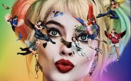 Recenzia: Birds of Prey je sólovým filmom Harley Quinn, ktorý divákovi nemá vôbec čo ponúknuť