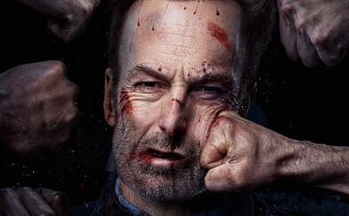 Recenze: Bob Odenkirk je zabiják, kterého se bojí i bezpečnostní služby. V brutálním filmu Nobody vyvraždí desítky Rusů