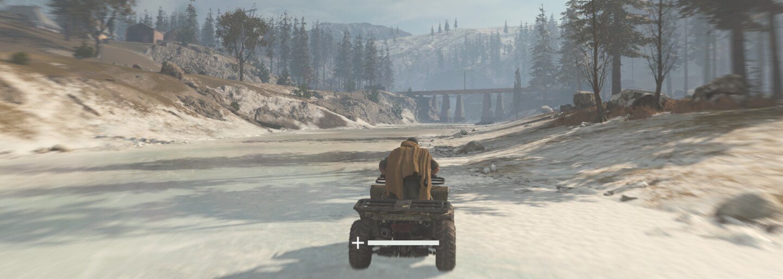 Recenzia: Call of Duty Warzone je úžasný battle royale, v ktorom musíš použiť aj mozog, aby si vyhral