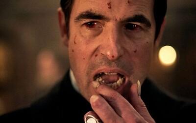 Recenzia: Dracula