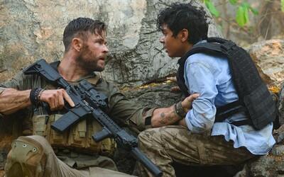 Recenzia: Extraction je skvelý akčný film. Chris Hemsworth ťa ako John Wick v 12-minútovej akčnej sekvencii posadí na zadok