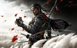 Recenze: Ghost of Tsushima je nejkrásnější hrou této generace. Jako samuraj se nebudeš moci odlepit od ostrova plného Mongolů