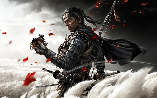 Recenzia: Ghost of Tsushima je najkrajšou hrou tejto generácie. Ako samuraj sa nebudeš vedieť odlepiť od ostrova plného Mongolov