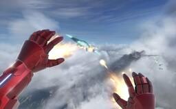 Recenzia: Iron Man VR je jedným z najlepších herných zážitkov vo virtuálnej realite. Hra od PlayStation ti vyrazí dych