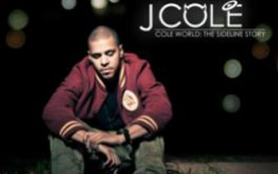 Recenzia: J. Cole - Cole World: The Sideline Story