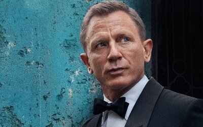 RECENZIA: James Bond No Time to Die