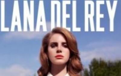 Recenzia: Lana Del Rey - Born to Die