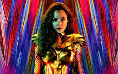 Recenzia: Mal by si vidieť Wonder Woman 2 v kinách, kým sú ešte otvorené, alebo za to slabý herecký výkon Gal Gadot nestojí?