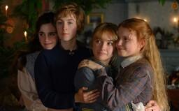 Recenzia: Malé ženy vo veľkom filme