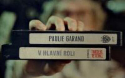Recenzia: Paulie Garand - V hlavní roli
