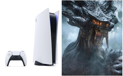 Recenzia: PlayStation 5
