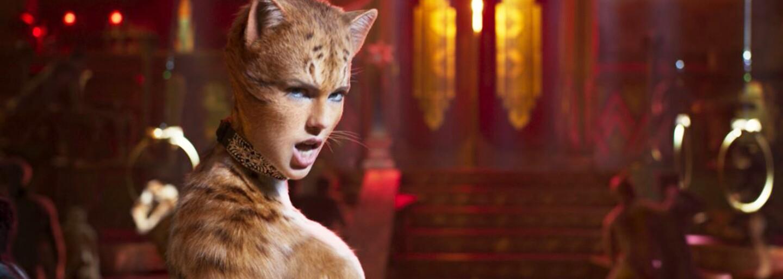 Recenzia: Radšej než Cats mi pustite komédie Adama Sandlera v maďarskom dabingu alebo Transformerov na mobile