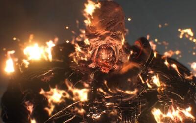 Recenzia: Resident Evil 3 ťa ohúri krásnou grafikou a adrenalínovým bojom o prežitie so zombíkmi a monštrom Nemesis