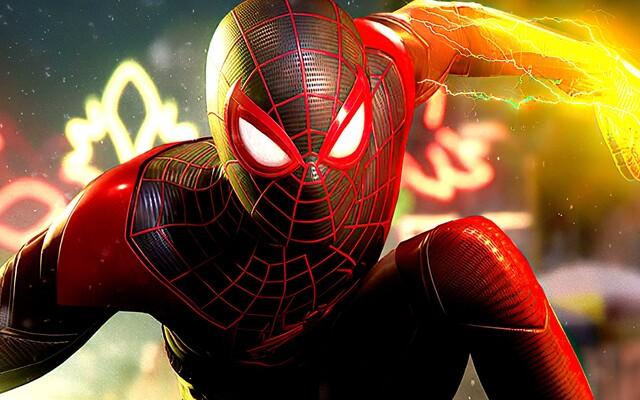 Recenzia: Spider-Man: Miles Morales