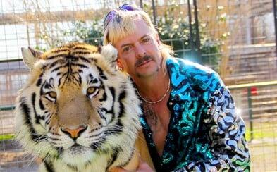 Recenze: Tiger King je nejkontroverznějším dokumentem roku o nájemných vraždách, exotických zvířatech a neuvěřitelných lidech