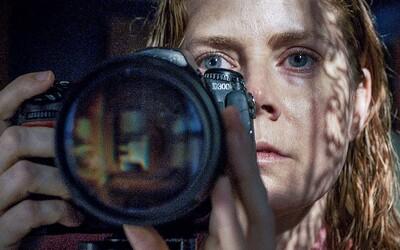 Recenzia: Trpí Amy Adams preludmi alebo skutočne videla vraždu? Mysteriózna novinka od Netflixu je sklamaním
