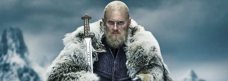 Recenze: Vikingové – 1. polovina finální série