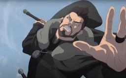 RECENZIA: Witcher: Nightmare of the Wolf