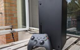 Recenzia: Xbox Series X