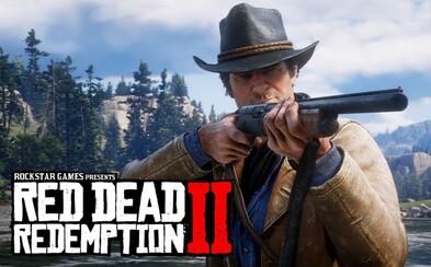 Red Dead Redemption 2 na PC? Zanedlouho možná realita, stopy se našly přímo ve zdrojovém kódu