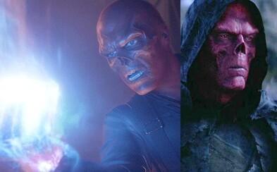 Red Skull je po Avengers: Infinity War voľný a pokojne sa môže opäť objaviť v niektorom z nadchádzajúcich MCU filmov