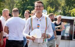 Ředitel Prague Pride Tomáš Bílý: Většina LGBT+ lidí se outuje v průběhu celého života. Není to jednorázová záležitost (Rozhovor)