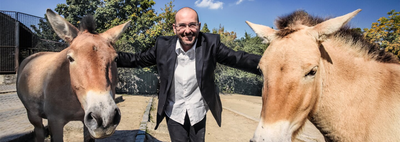 Ředitel pražské ZOO se ohradil proti restrikcím. Hned na druhý den dorazila kontrola z hygieny