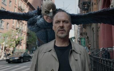 Reflektuje Birdman súčasný Hollywood? (Preview)