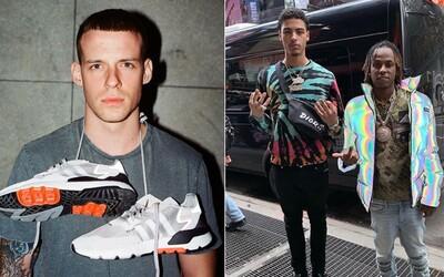 Reflexní obuv či bundy teď vládnou streetwearové a sportovní módě. Jak k tomu došlo?