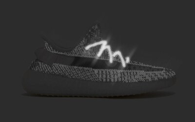 Reflexní Yeezy budou dosud nejlimitovanějším releasem v historii spolupráce adidas a Kanyeho Westa