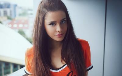 Refresher dievča #6: Barbora Lučivjanská