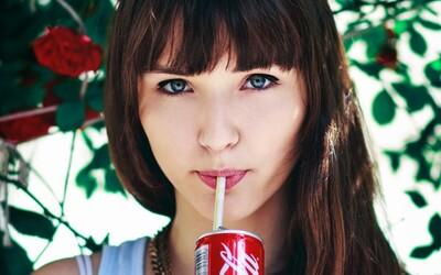 Refresher dievča #7: Rebeka Vodrážková