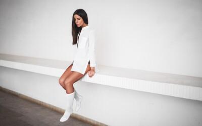 Refresher dívka #12: Sophia Sommer