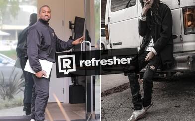 REFRESHER hľadá šéfredaktora módnej sekcie. Získaj prácu snov a živ sa písaním o handrách, rape, celebritách a všetkom, čo s tým súvisí