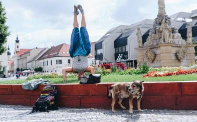 Refresher Leto #4: Toto sú dôvody, prečo je Trnava mestom pre mladých