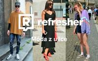 Refresher outfity – Co nosí mladí Pražáci přes léto?