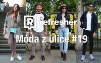 Refresher outfity – Móda lidí z českých ulic #19