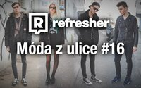 Refresher outfity - móda lidí ze slovenských ulic #16