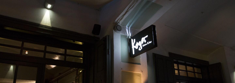 REFRESHER papá: reštaurácia Kogo Havelská v Prahe