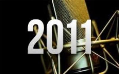 Refresher Playlist: Najlepšie skladby 2011
