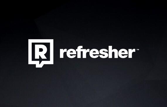 REFRESHER představuje svůj Etický kodex a nabírá posily