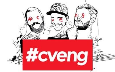 Refresher prijal Cveng, vypočuj si záznam relácie