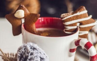 Refresher recept #1 Extrémne lahodné vianočné medovníky (recept)