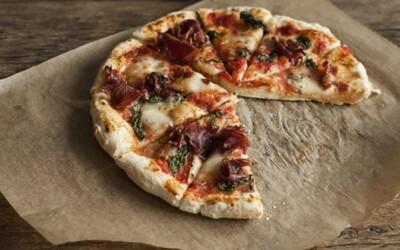 Refresher recept #3 Pravá neapolská pizza